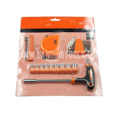 Latest Design Superior Quality Tools Set 29pcs  P10020