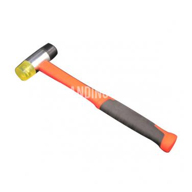 Professional Install Hammer with TPR Handle   271202