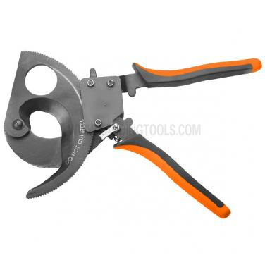 Professional Ratchet Cable Cutter  275 MM     221606