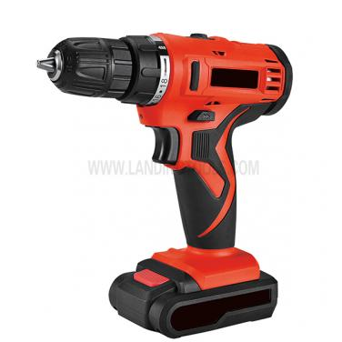 Single / Double Speed Driver Drill   18 V    870103