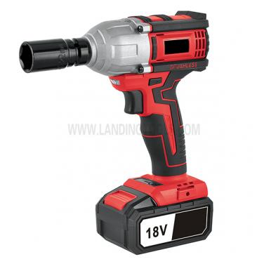 Brushless Cordless Impact Wrench   18 V    870111