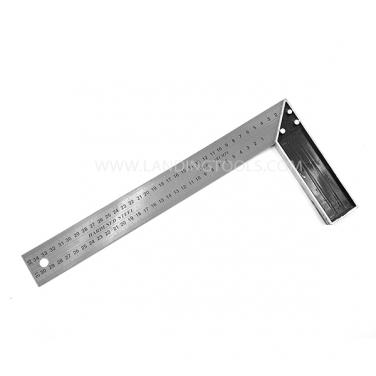 L Type Ruler Try Square    573002