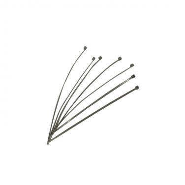 High Quality Nylon Cable Tie with Label  310110