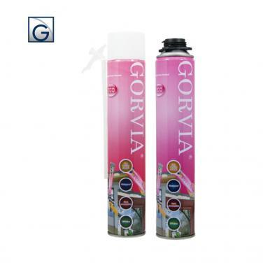 GORVIA®  GF-Series Item-L: Updated Formula PU Foam