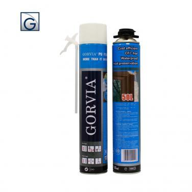 GORVIA®  GF-Series Item-V: Middle Quality