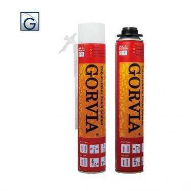 GORVIA®  GF-Series Item-R: Middle High Quality