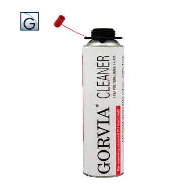 Очиститель монтажной пены GORVIA®Серия-C