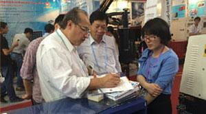 2014 Шанхайская Энергетическая выставка и 115-й Кантонская ярмарка