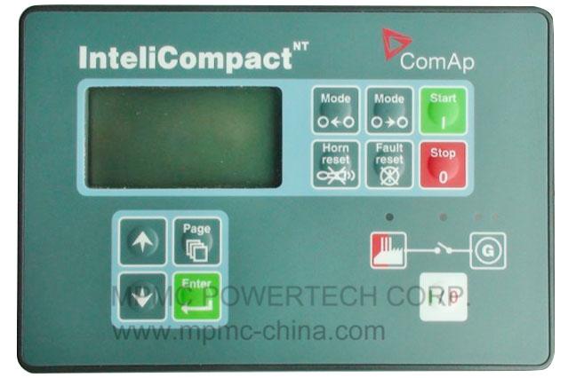 وحدة التحكم Made By MPMC
