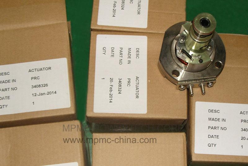 Pièces de rechange pour le moteur Made By MPMC