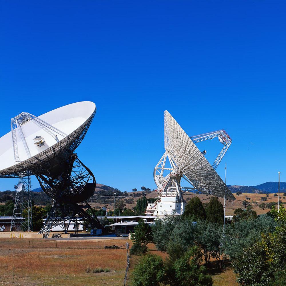 Telecom station