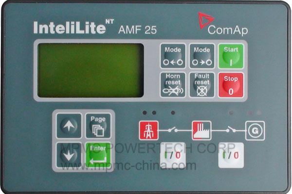ComAp AMF25 Made By MPMC