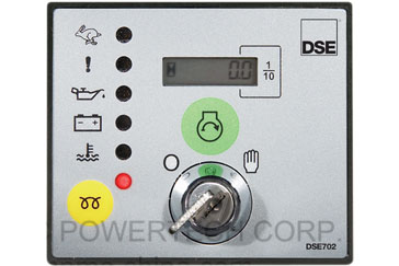 DSE702 Made By MPMC