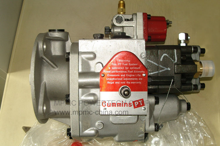 Cummins PT Pump Made By MPMC