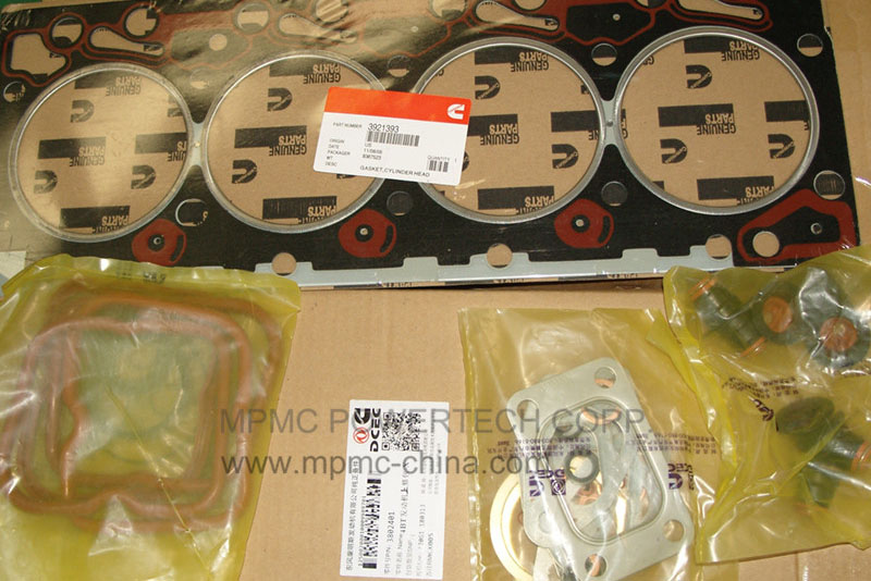 DCEC Gaskets Made By MPMC