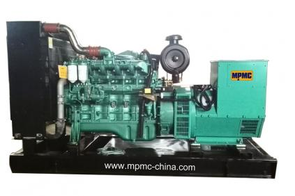 Yuchai Open Diesel Generator Made By MPMC