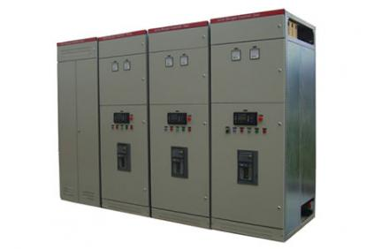 Synchronization Cabinets Made By MPMC
