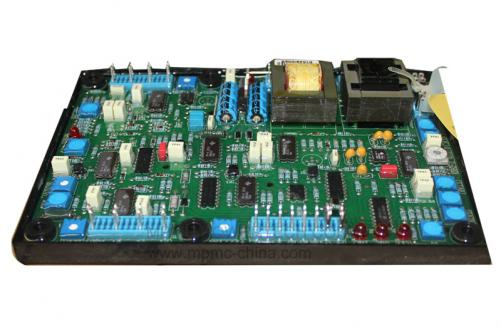 Stamford AVR Made By MPMC