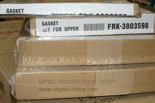 Gasket Set For Upper Made By MPMC