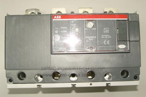 ABB ATS Made By MPMC