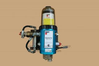 Fleetguard Fuel Filter Made By MPMC