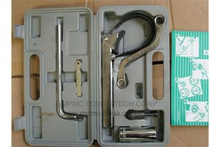 DECE Tool Kit Made By MPMC