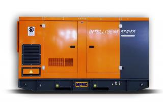 Silent Type Diesel Generator Sets (SR2) Made By MPMC