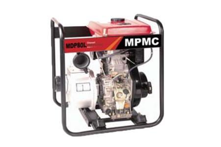 柴油水泵 Made By MPMC
