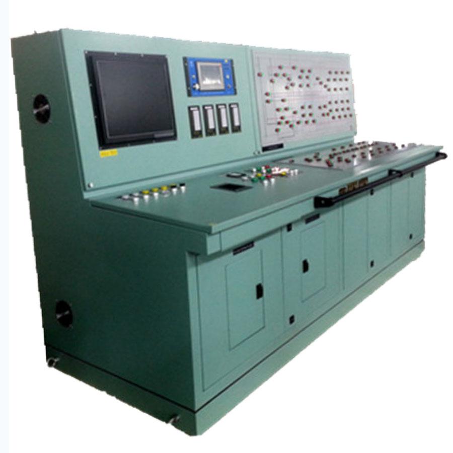 Sistema de Monitoreo y Alarma Nivel Serie RDLM