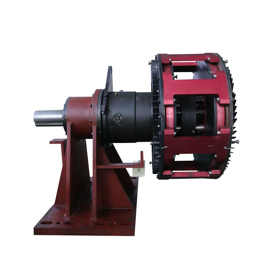 磁力耦合器及调速装置