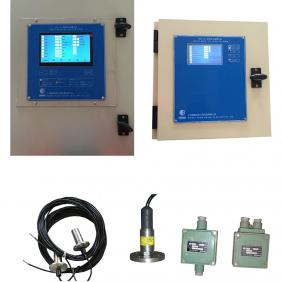 Dewatering/Water Ingress Alarm System