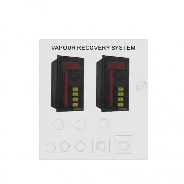 Sistema de Monitoreo de Vapor
