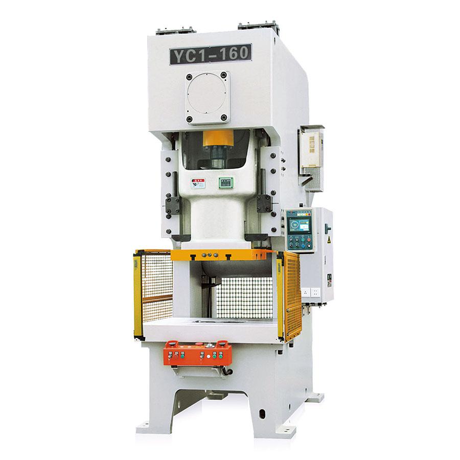 YC1 Series Single-crank High-precison Press