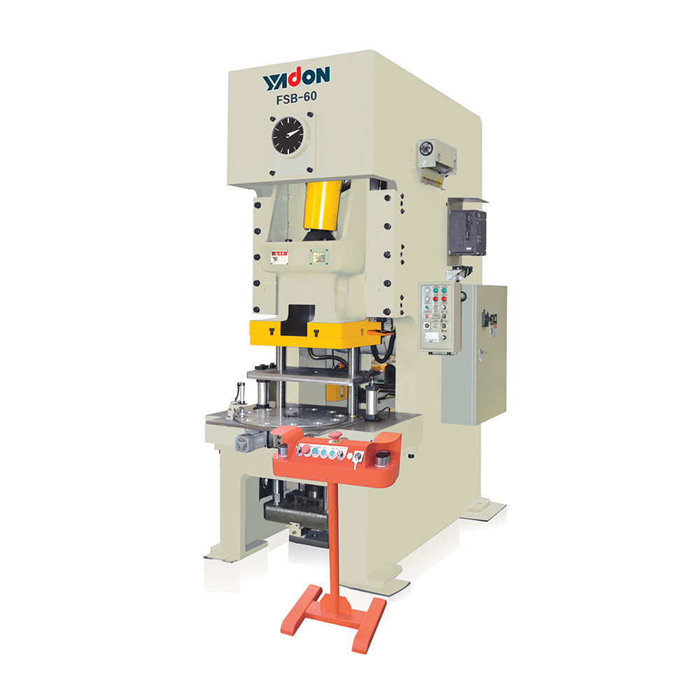FSB Powder Metallurgy Molding Machine