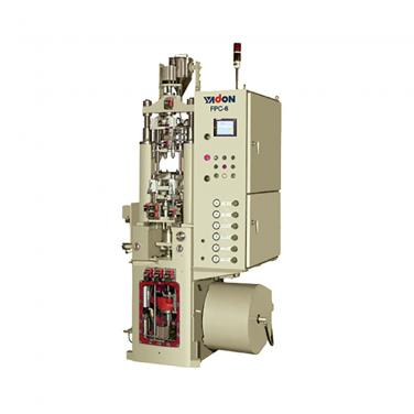 FPC Efficient Precision Powder Molding Machine