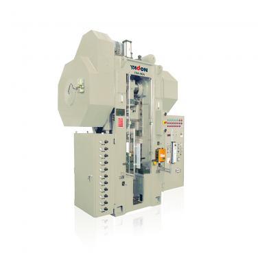 Máquina de Acabado de Metalurgia de Polvo FSA
