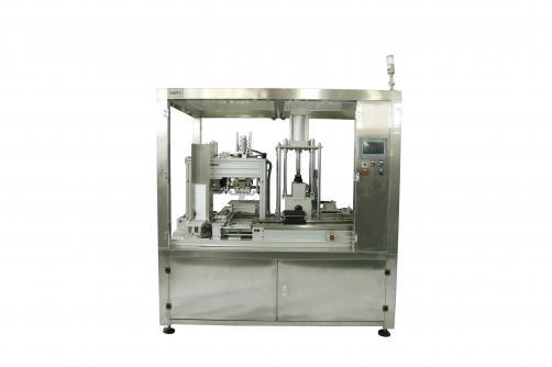 Automatic Forevacuum Tray Loading Machine