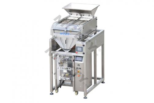 Cookies Counting And Bagging Machine