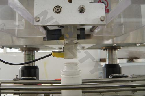 Visual Inspection System