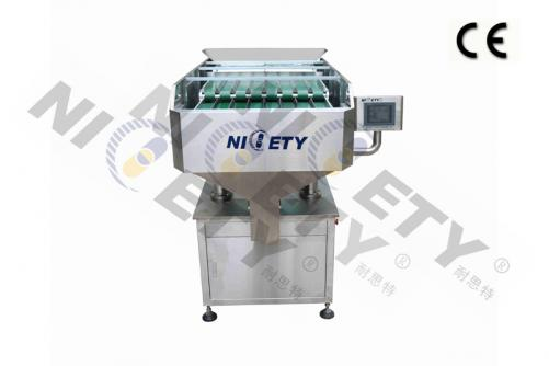 Sausage Counting Packing Machine