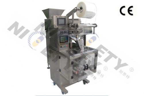 Dried Fruit Counting and Packaging Machine