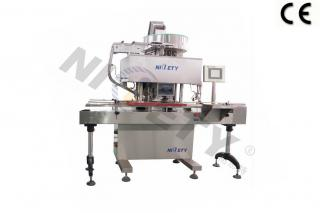 XG-2 Automatic High-speed Cap Screwing Machine