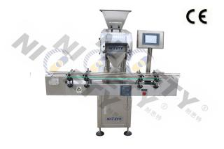 Mint Tin Box Filling Machine