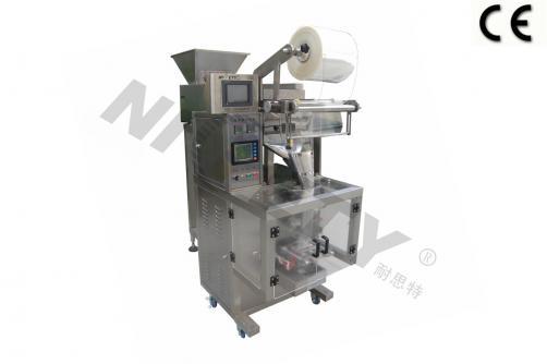 Máquina de Ensacado y Conteo de Archivos Individuales para Bolsas DJD-1A