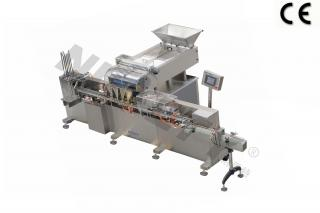 Máquina Encartonadora ZHS
