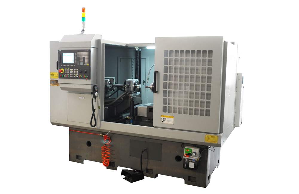 CNC Cam Milling Machine