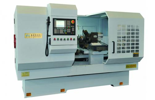 SIO-SP800 series CNC Spinning and Turning Machine