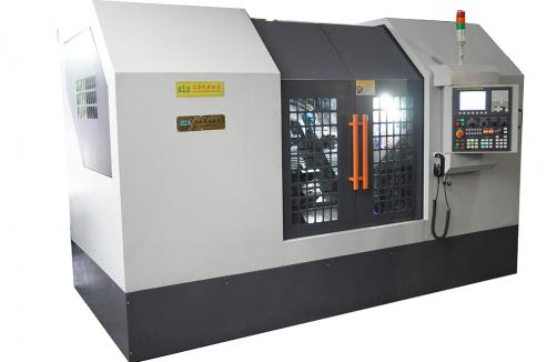 CNC Facing and Centering Machine SIO-FC1000