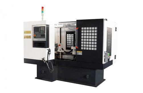 CNC Cam Milling Machine (Slide) SIO-CM300S