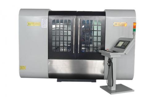 CNC Spline Grinder SIO-GS500